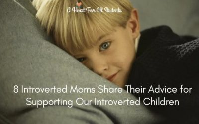 Parenting Introverted Children Well