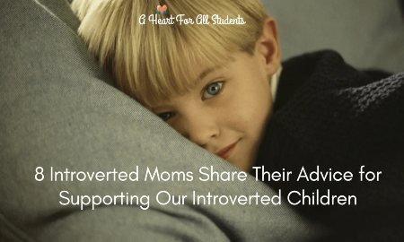 Intorverted Children