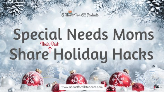 Holiday Hacks for Moms