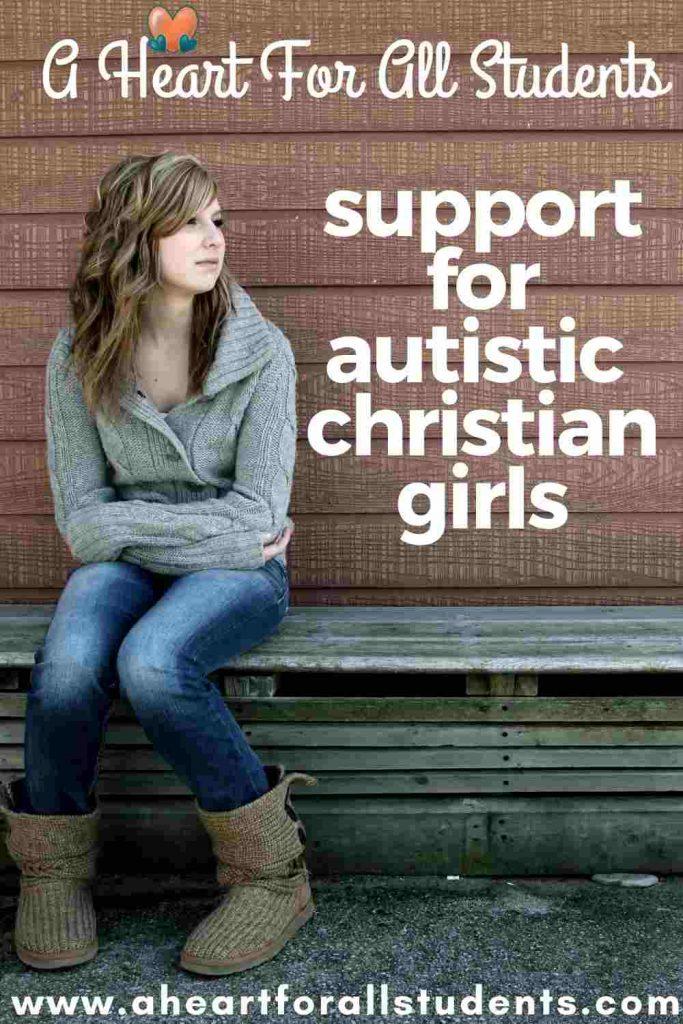 autistic christian girls