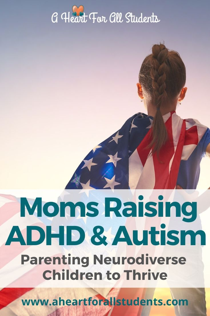 autism, adhd, neurodiversity, christian parenting