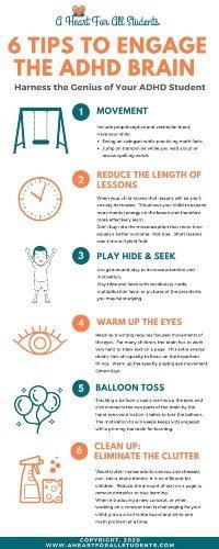 ADHD kids, teaching tips ADHD, homeschool mom