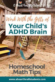 Your Child ADHD Brain