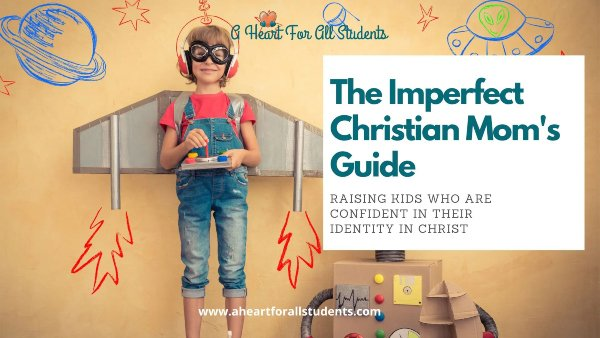 Equipping Our Kids – Identity in Christ