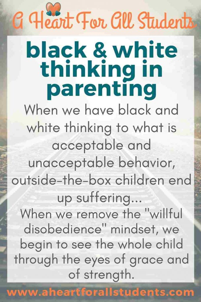 parenting challenging kids with a growth mindset