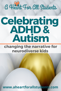 neurodiversity, christian special needs moms, adhd, autism acceptance