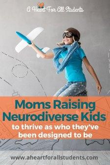 Parenting Neurodiverse Kids