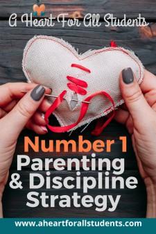 Number 1 Tip For Parenting