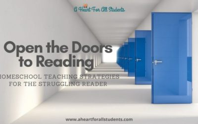 AHEART #13 Strategies For Struggling Readers