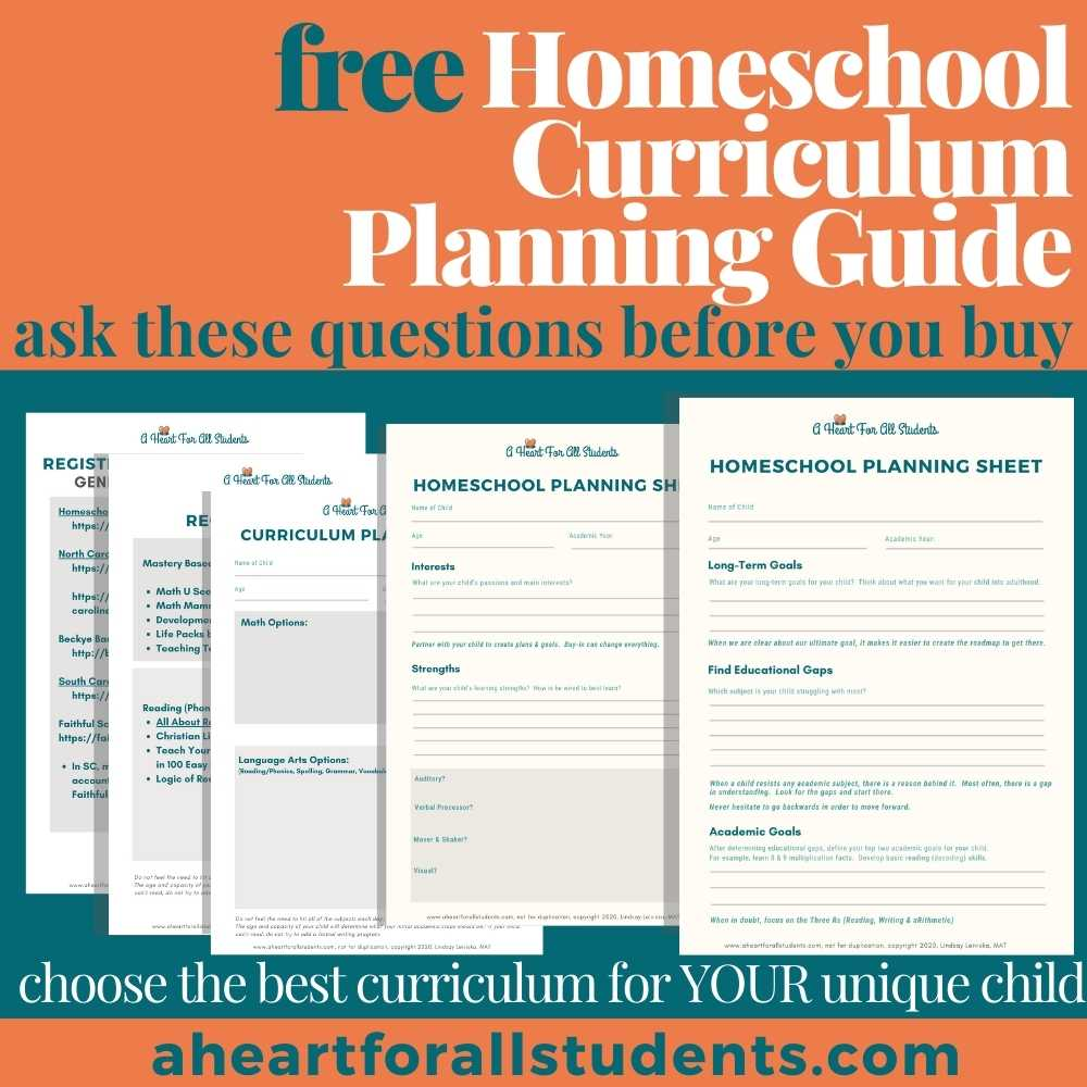 homeschool curriculum planning guide, Save you and your child a ton of heartache and save cash while you're at it. Ask these questions before you buy homeschool curriculum. Choose homeschool curriculum that works best for your unique learner. ADHD, Autism, learning differences or not... all kids learn differently. And all moms teach differently. Free guide here for you. You got this!