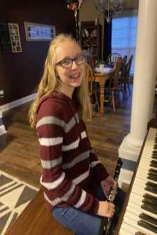 teen girl shares her story of selective mutism and anxiety