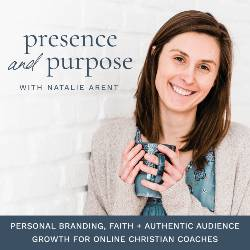 Podcast Content Courtesy Of Presence And Purpose Podcast