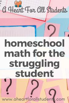Best Homeschool Math Curriculum
