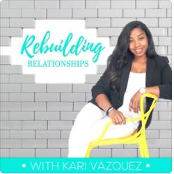 Podcasts & Interviews Content Courtesy Of Rebuilding Relationships Podcast
