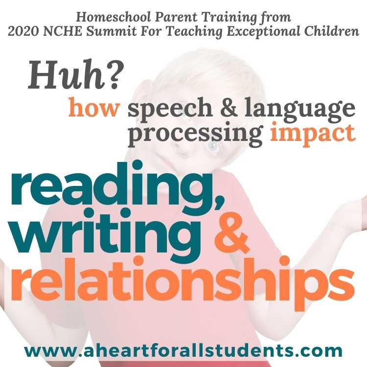 how to help a struggling reader, homeschool teacher training, auditory processing disorder, language processing, dyslexia, adhd, autism, homeschool parent training