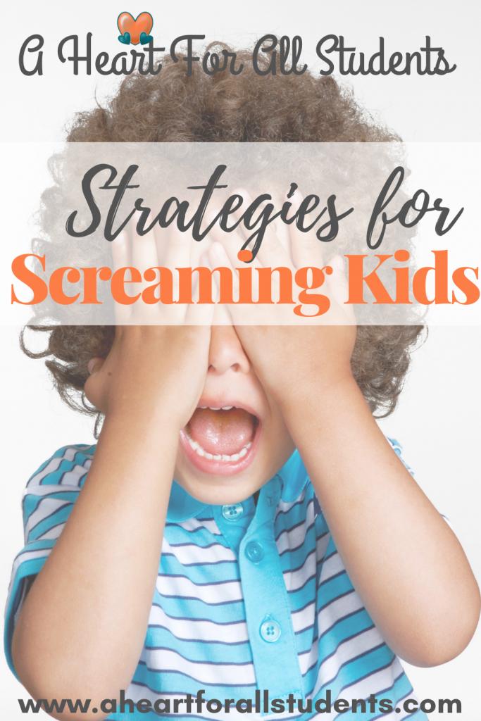 raising kids with adhd, autism, sensory needs, screaming kids, speech delays