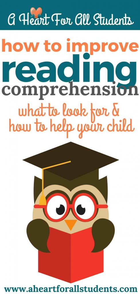 homeschool reading comprehension help, language processing