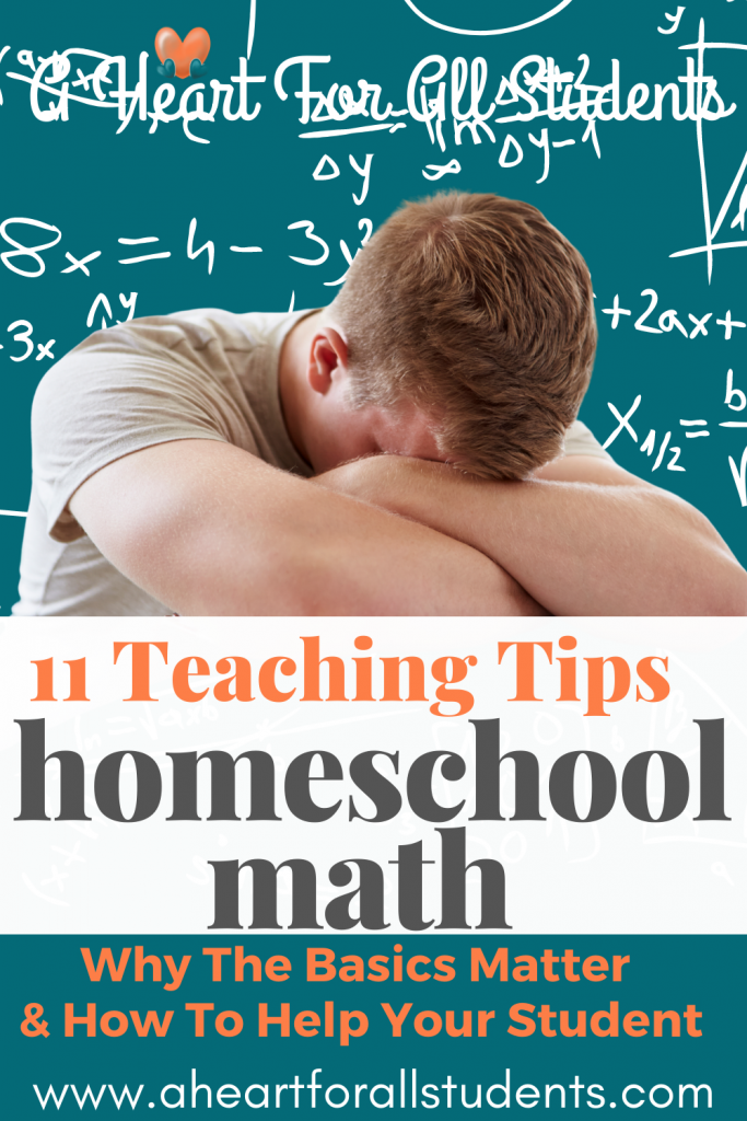 homeschool math help, best homeschool math program
