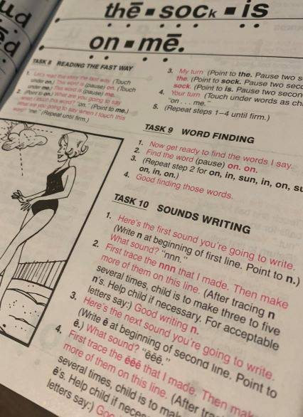 parent script in 100 easy lessons